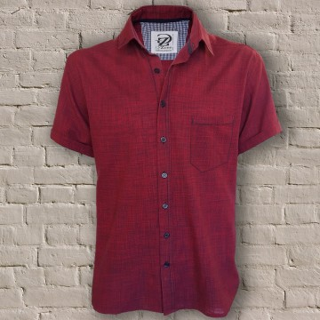 Men's Cotton Shirts 0817
