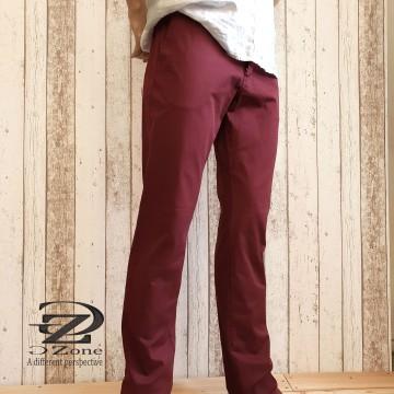 Мъжки Памучни панталони 0117