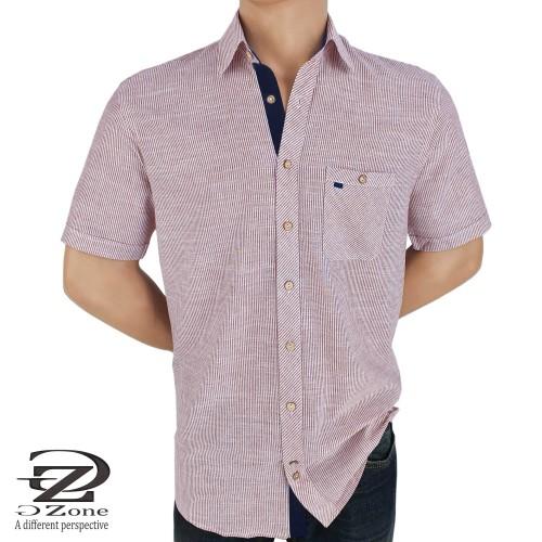 Мъжка риза Ситно райе - 0317